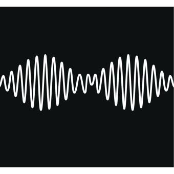 Vinyle AM Artic Monkeys