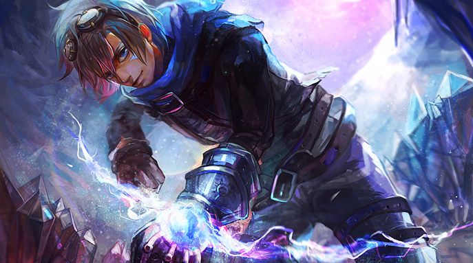 Resumen | League of Legends