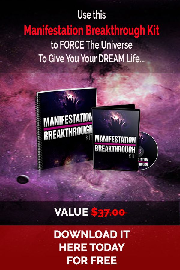 Put the law of attraction on autopilot with the