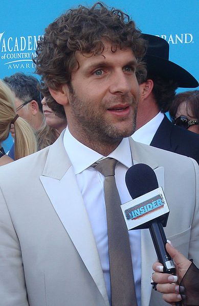 """William """"Billy"""" Currington is an American country music artist. He has recorded a total of eleven Top 40 hits."""