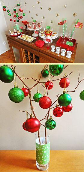 Festa de Natal 2012