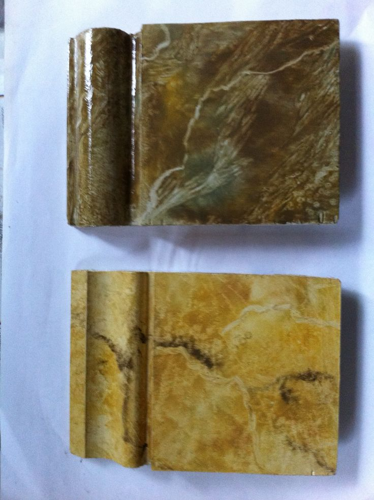 More faux marble ;) I am work on same for a fireplace to be faux marbled watch this space to see completed piece