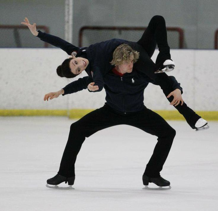 Jeff Seidel: Michigan ice dancers Meryl Davis, Charlie White make perfect pair