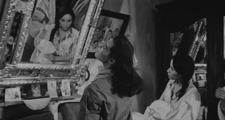 La battaglia di Algeri - Gillo Pontecorvo (1966)
