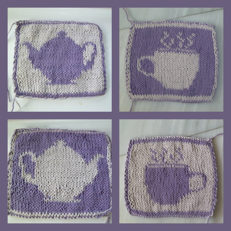 17 Best images about Double Knit Patterns on Pinterest Potholders, Yarns an...