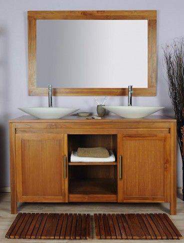 26 best Wishlist images on Pinterest Terrariums, Bedroom ideas and - teck salle de bain sol