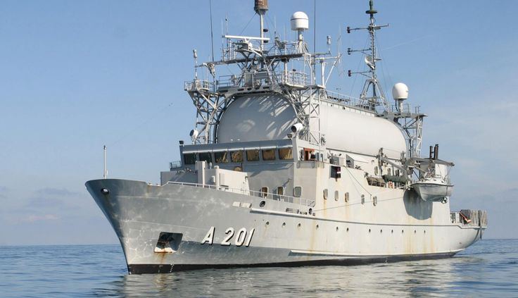 Saab to design and build new SIGINT vessel for Swedish Navy