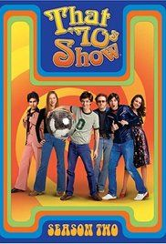 That 70S Show Dvd. A comedy revolving around a group of teenage friends, their mishaps, and their coming of age, set in 1970s Wisconsin.