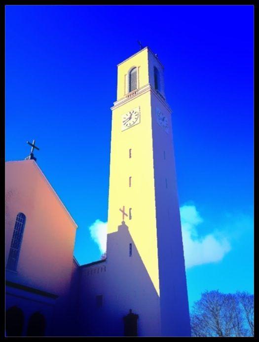 Martin kirkko
