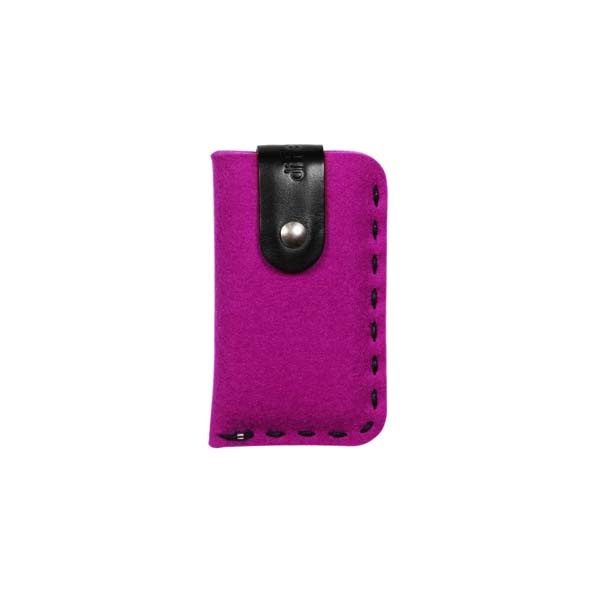 diFeltro Pocket Fashion Fuchsia http://difeltro.com/products.php#pocket-fashionfuchsia