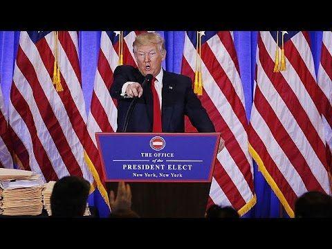 Trump compare les méthodes des services secrets aux méthodes nazis | Journaux Maroc | La presse marocaine en ligne