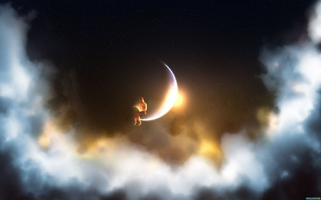 Why Should You Hide Your Torrent Activity?Torrent Activities, 3D Wallpapers, Hiding, Goodnight Moon, Good Night Moon, Incr Artworks, Spelling Moon, Silvery Moon, Hd Wallpapers