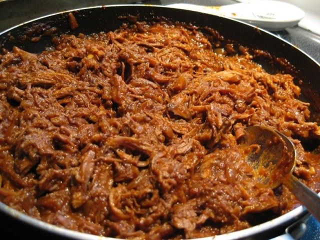 Slower Cooker Pulled Pork Recipe — Cookmore