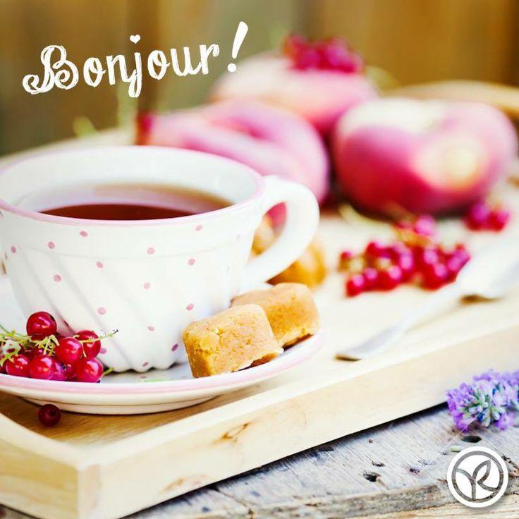 #bonjour