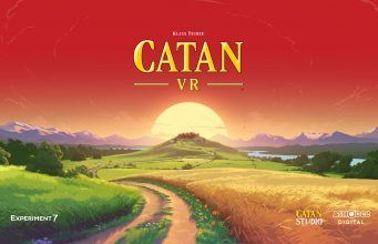 The Settlers of Catan is Coming Soon to Rift and Gear VR More Platforms to Follow