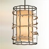 "Troy-CSL Lighting Inc. :: Interior Hanging / Adirondack / F2883 / 3-60W Cand Base / 13""W 22.25""H $0.00"