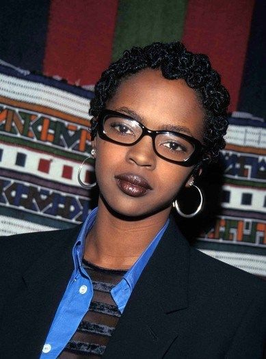 All Things Lauryn Hill