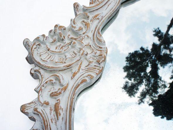 Espejo restaurado by BERKANA