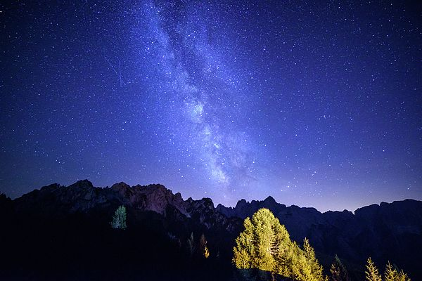 Night Of Falling Stars.