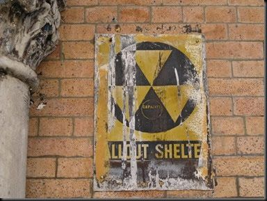 A Cold War Symbol: Complete History of the Fallout Shelter Sign