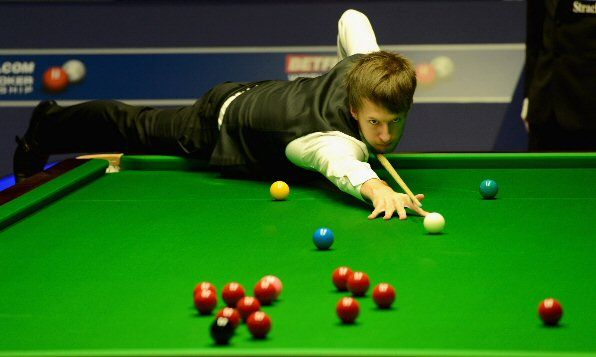 Snooker #game #Betting