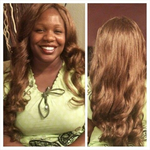 Crochet Braids Body Wave : Crochet Braids by Creative Crochet Bonne Collection - Body Wave Switch ...