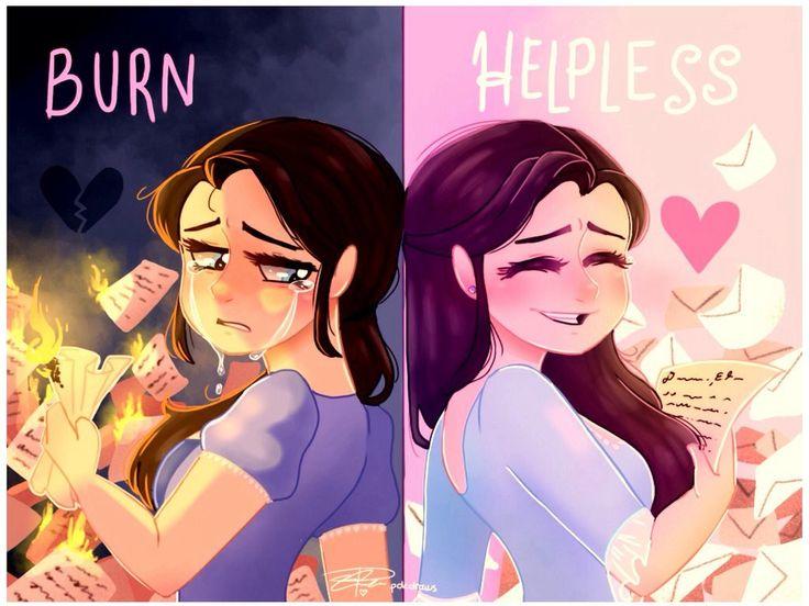 poor Eliza ( Laurens : YESSSSSSSSSSS HE IS MINE * mine song starts playing*)
