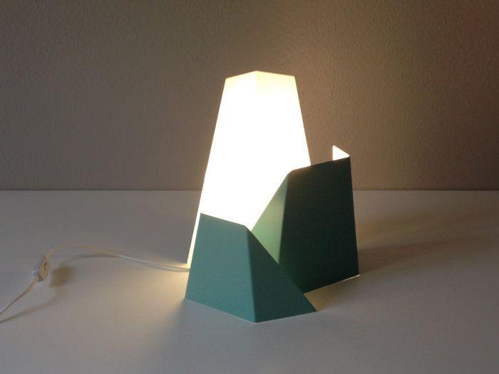 176 best luminaires images on pinterest light fixtures for Luminaire homemade
