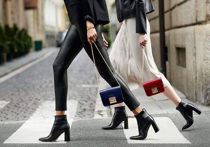 Fall/Winter Collection 2014/2015 Collection - Furla - United States