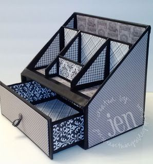 {....Brain Things....}: box