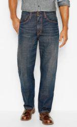 Levi's Men's 550 Relaxed-Fit Jeans for $18  $8 s&h #LavaHot http://www.lavahotdeals.com/us/cheap/levis-mens-550-relaxed-fit-jeans-18-8/161432?utm_source=pinterest&utm_medium=rss&utm_campaign=at_lavahotdealsus