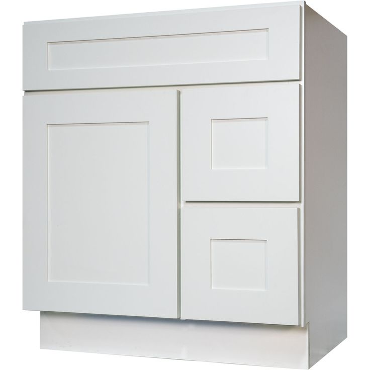 Single Kitchen Cabinet Drawer 7 best white shaker kitchen cabinets individuals images on