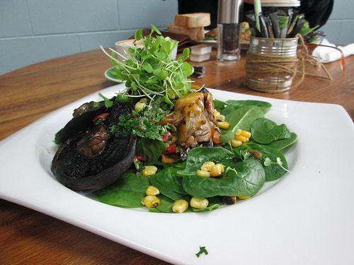 An Auckland vegan blog.