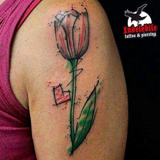 Tulipano alla Fioratti