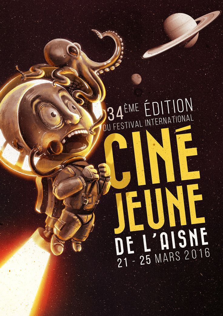 Concours Ciné Jeunes de l'Aisne, remporté par Louis FIEVRE @ 3e année 2015