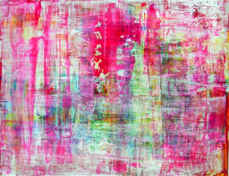 Strawberry Crush by Aida Markiw