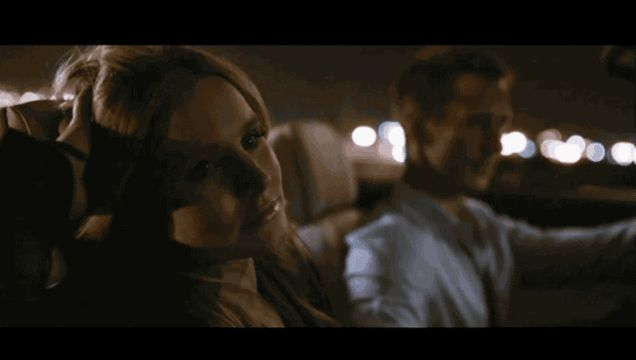 OMG Logan Echolls Pined for Veronica Mars IRL