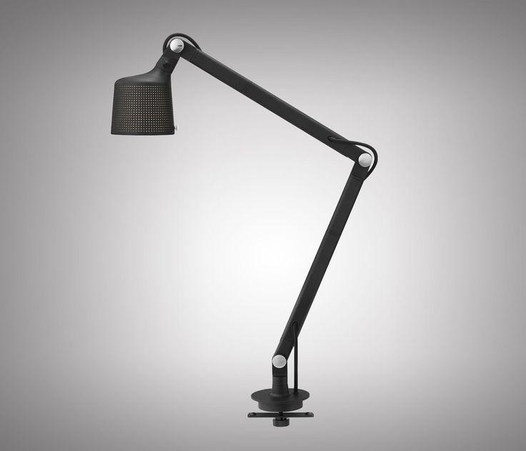 Vipp desk lamp w insert official vipp online shop