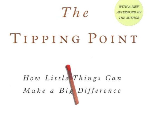 17 Books To Get You Through Your Quarter-Life Crisis