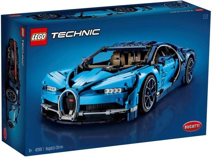LEGO Technic Porsche 911 RSR Car Replica Model BRAND NEW SEALED 42096