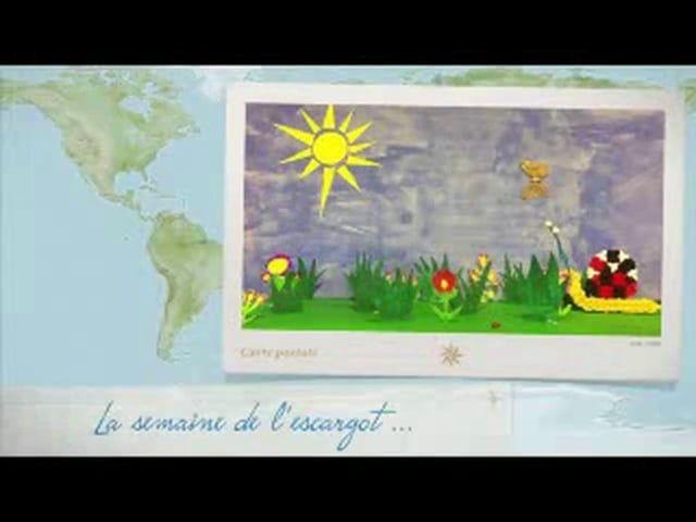 Les 19 meilleures images du tableau film d 39 animation sur pinterest bricolage enfant activit s - Activites manuelles animation ...