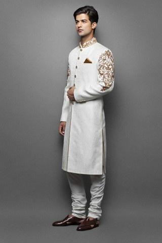 indian mens wear
