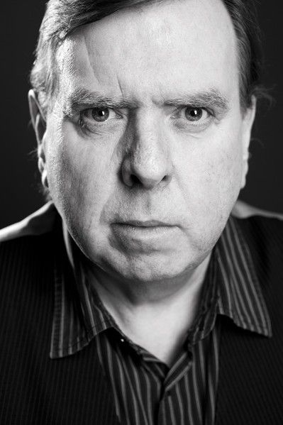 Timothy Spall - Harry Potter - Esquire Magazine Black & White portraits