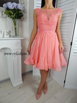 Krátke šaty LILA