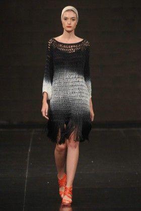 Artesanato de Minas Gerais inspira handmade da Clair   Finíssimo - Brasília na Moda