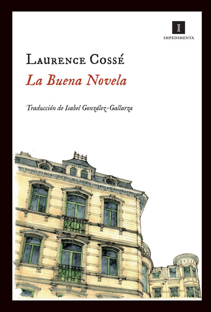 La fundación de una librería parisina «única», llamada «La Buena Novela», desata pasiones, celos y hasta intentos de asesinato misterio. Laurence Cossé plantea en La Buena Novela un misterio libresco, mezclado con una historia de amor imposible y una bibliofilia asesina.