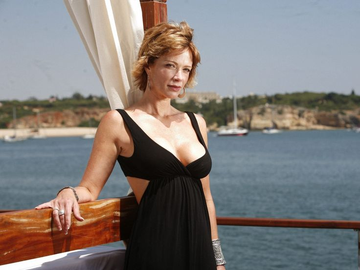 Lauren Holly hot - Google Search | Ladies of NCIS ...