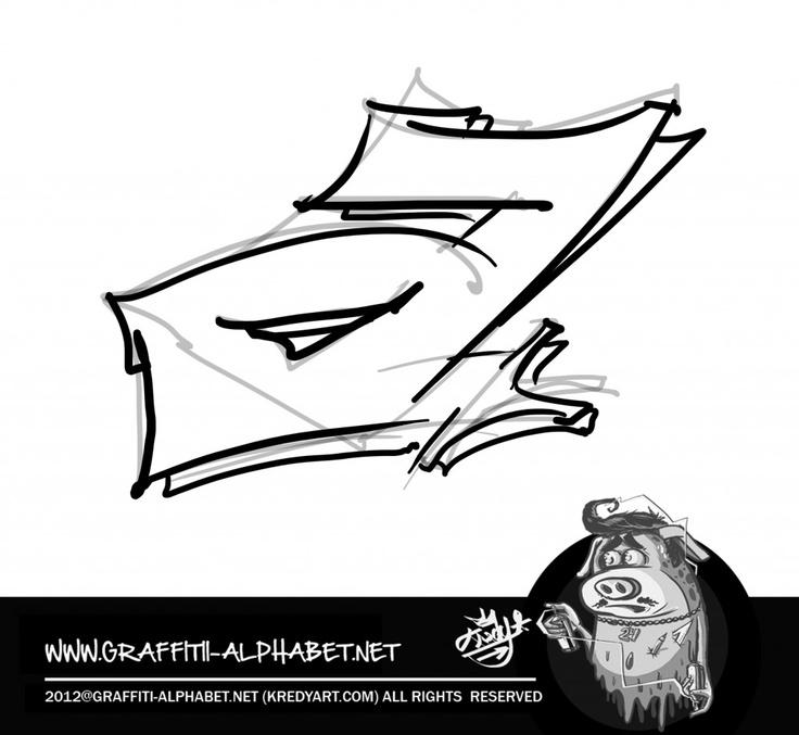 Cool graffiti alphabet letters A   http://graffitialphabet.eu/graffiti-alphabet-letters-a/