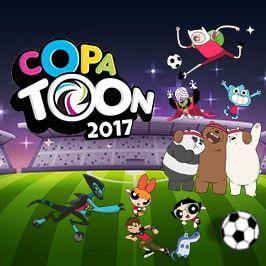 ¡Juega gratis a Copa Toon 2017! Escoge 3 personajes y juega por tu país en la Copa Toon de este año. Entre los nuevos jugadores están XLR8 y Cuatrobrazos, de Ben 10, y Vambre y Prohyas, de Poderosas Magiespadas. Copa Toon 2017 es fácil de aprender y tiene unos gráficos 2D fantásticos. ¡No pierdas tiempo y lánzate al campo! Y no lo olvides: SOLO en Cartoon Network encontrarás los juegos de Copa Toon.