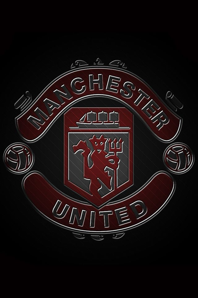 Apple iPhone 6 Plus HD Wallpaper \u2013 Manchester United Logo | HD